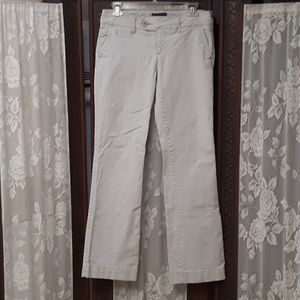American Eagle Outfitter Favorite Trouser Jeans